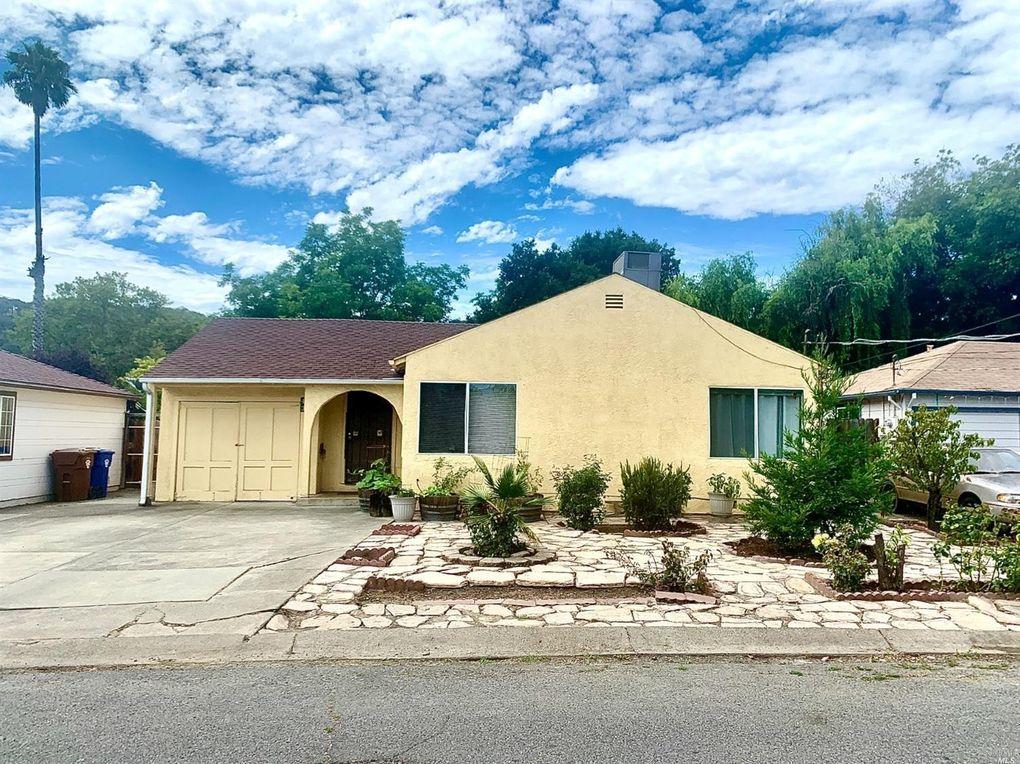 43 Bellevue Ave Napa, CA 94558