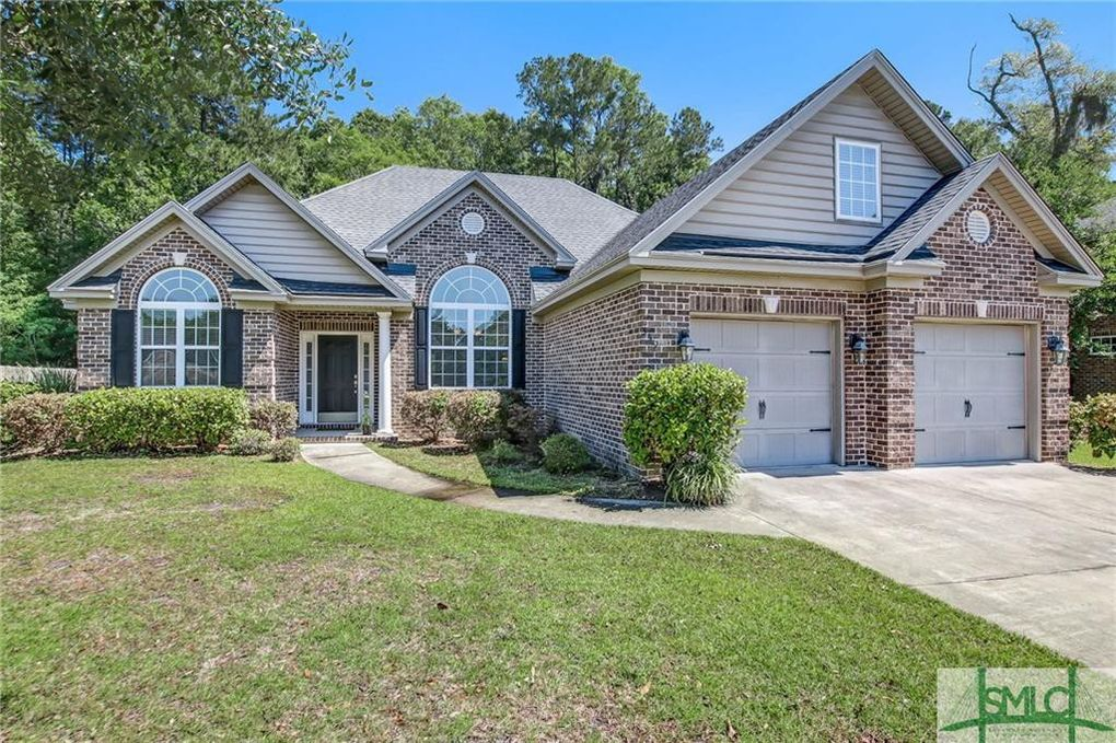 359 Brighton Woods Dr Pooler Ga 31322 Realtor Com