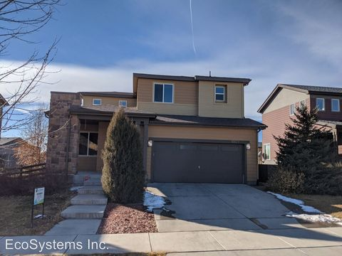 Photo of 10029 Richfield St, Commerce City, CO 80022