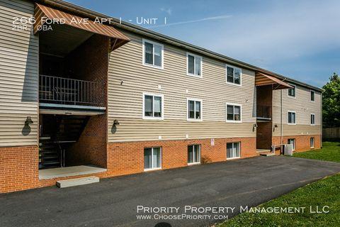 Photo of 266 Ford Ave Apt 1, Stanardsville, VA 22973