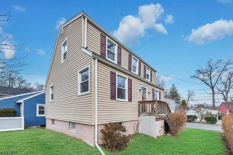 Denville Nj Recently Sold Homes