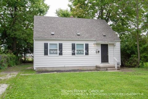 Photo of 1613 E 44th St, Indianapolis, IN 46205