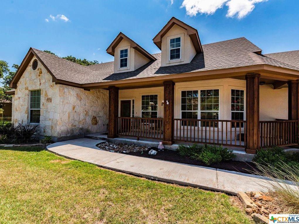 1026 Bridlewood New Braunfels, TX 78132