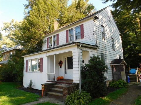 Photo of 33 N 2nd St, Greenville, PA 16125