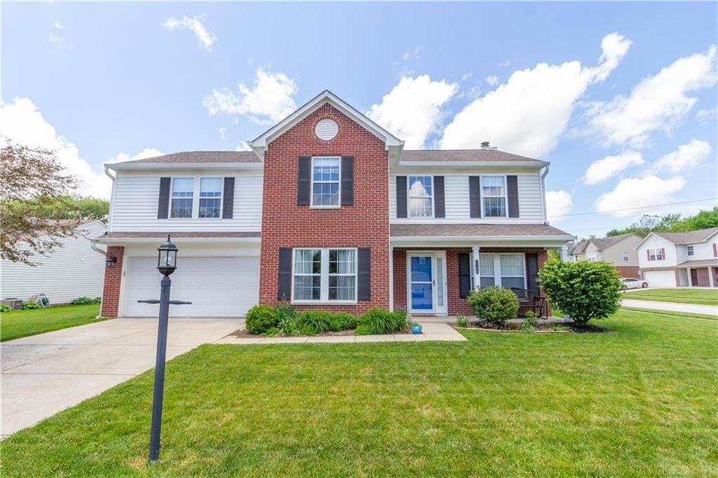 7756 Whitaker Valley Blvd Indianapolis, IN 46237