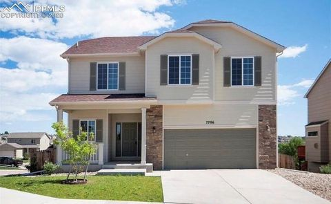 Photo of 7706 Bentwater Dr, Fountain, CO 80817
