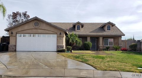 Homes For Sale In Bakersfield >> Homes For Sale Near Centennial High School Bakersfield Ca