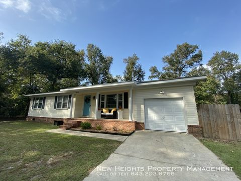 Photo of 3640 Marshfield Rd, Johns Island, SC 29455