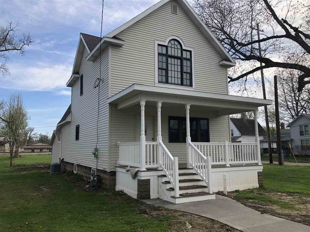302 Perry St Albion, MI 49224