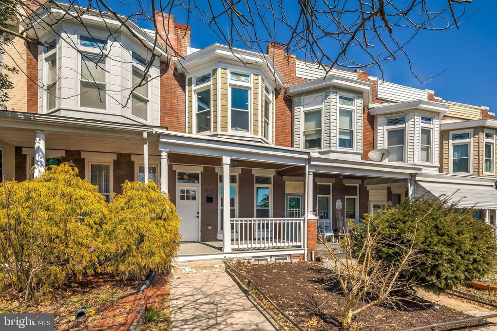 812 W 37th St Baltimore, MD 21211