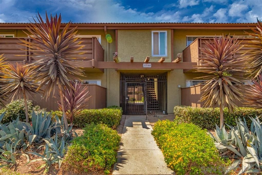 615 Fredricks Ave Unit 155 Oceanside, CA 92058