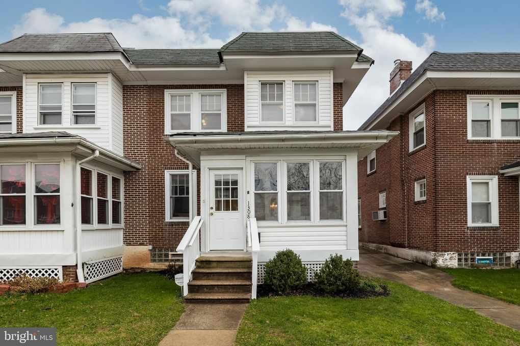 1308 Astor St Norristown, PA 19401