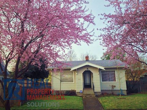 Photo of 4852 N Vanderbilt St, Portland, OR 97203