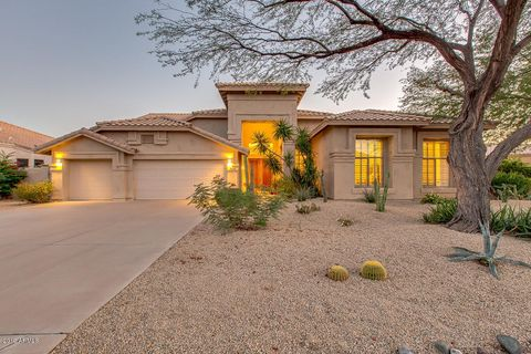 Photo of 12555 E Paradise Dr, Scottsdale, AZ 85259