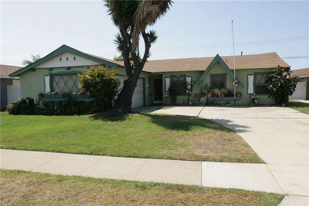 6672 Vanguard Ave Garden Grove, CA 92845