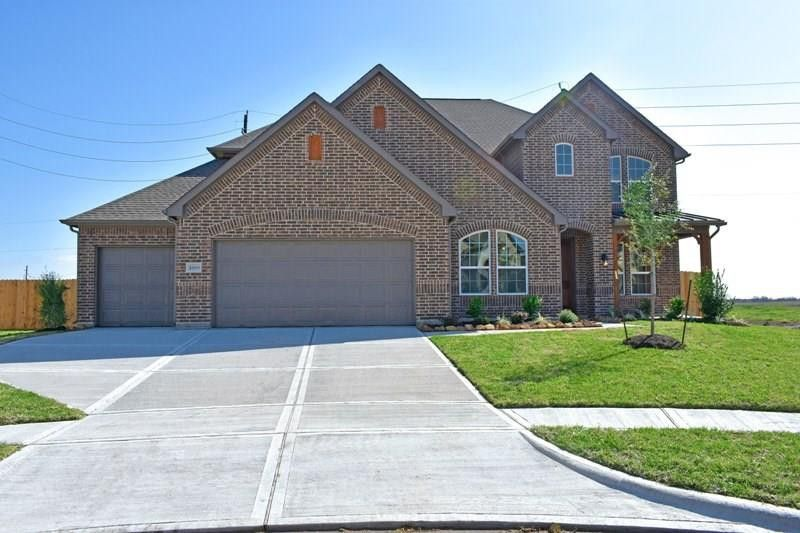 2003 Hampton Breeze Ln Rosenberg, TX 77469