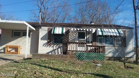 Photo of 1113 Adams St, Jefferson City, MO 65101