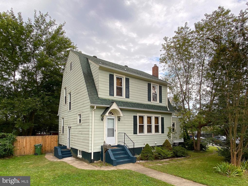 3514 White Ave Baltimore, MD 21214