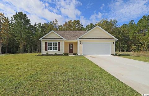 georgetown county real estate property search