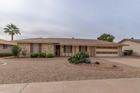 Photo of 10441 W Burns Dr, Sun City, AZ 85351