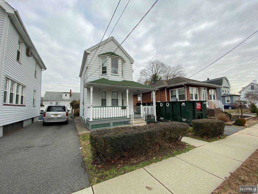 16 Emily Ave Nutley, NJ 07110