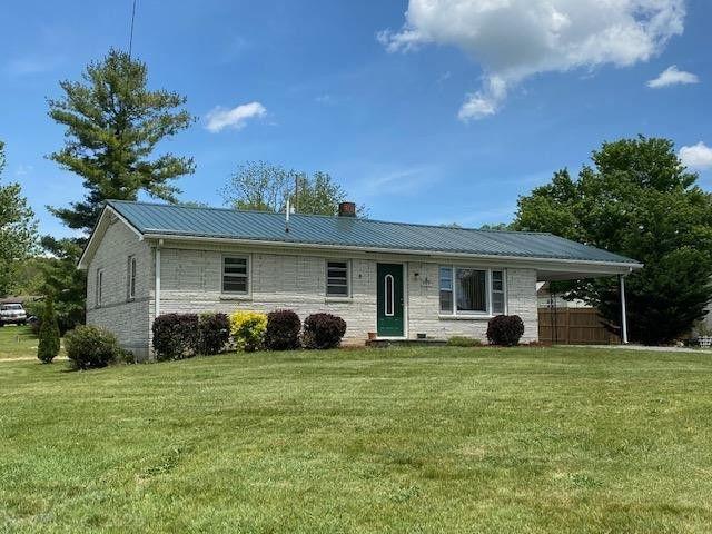 4968 Thornspring Rd Pulaski, VA 24301