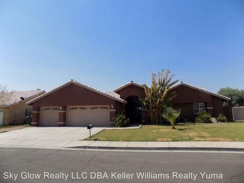 Photo of 3411 W 21st St, Yuma, AZ 85364