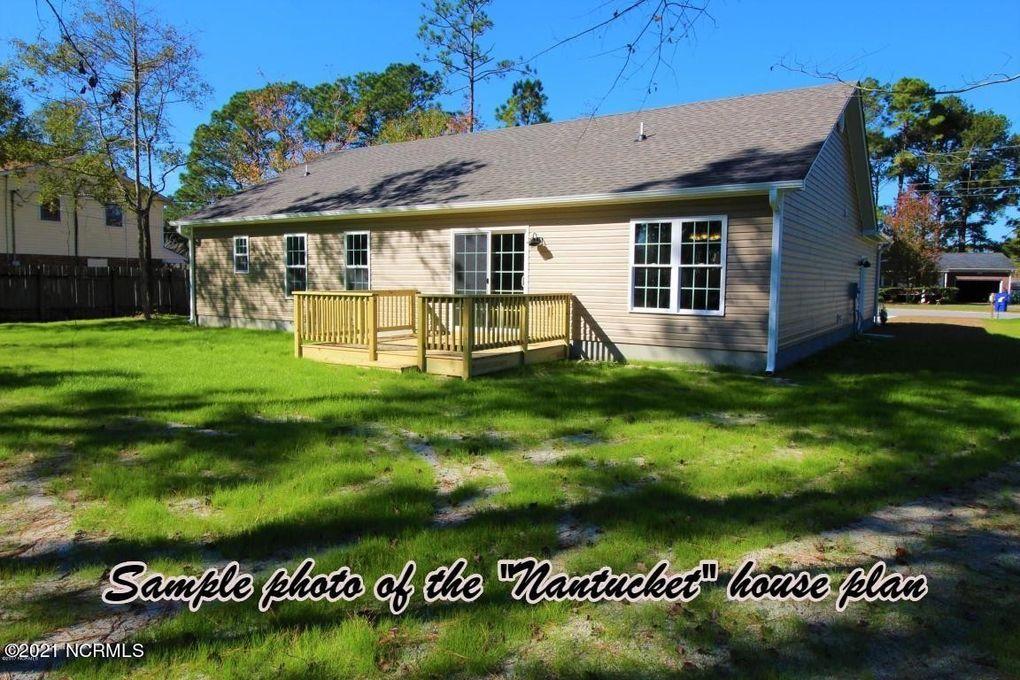 509 Park Meadows Dr Newport, NC 28570