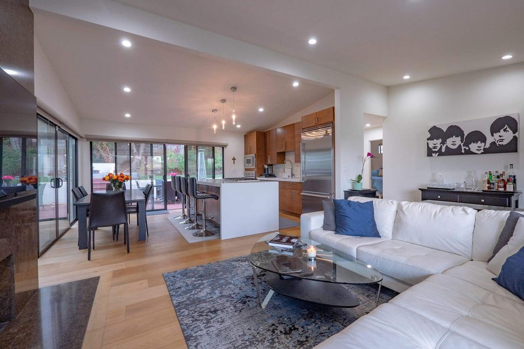 611 N Marquette St Pacific Palisades, CA 90272