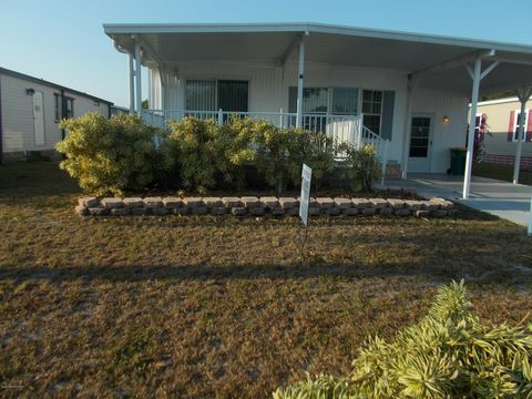 Photo of 433 Seagull Dr, Barefoot Bay, FL 32976