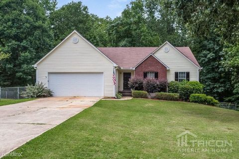 Photo of 450 Alcovy Way, Covington, GA 30014