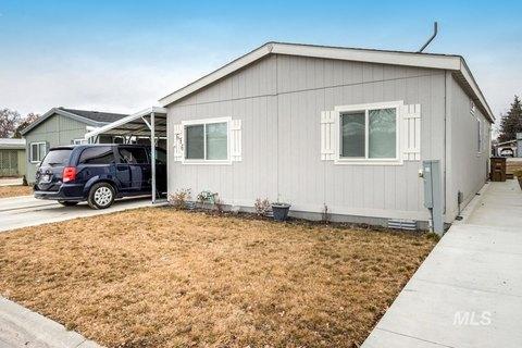 Emmett Id Mobile Manufactured Homes For Sale Realtor Com