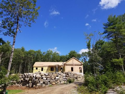 Photo of 34 River Point Rd, Wiscasset, ME 04578