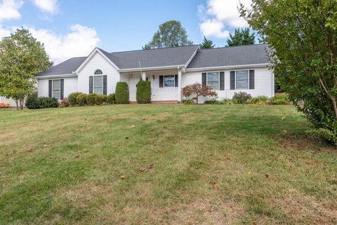 Photo of 558 Wyndale Rd, Abingdon, VA 24210