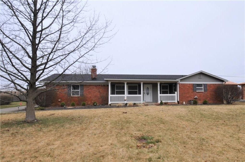 7236 Wynter Way Indianapolis, IN 46250