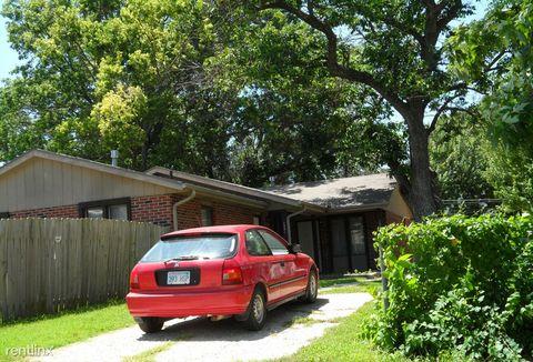 Photo of 1327 Sw Washburn Ave, Topeka, KS 66604