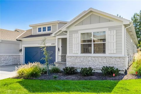 Photo of 6983 W 162nd Ter, Overland Park, KS 66085