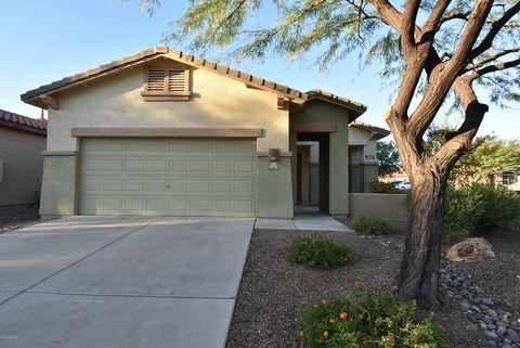 Photo of 974 W Waxleaf Pl, Oro Valley, AZ 85755