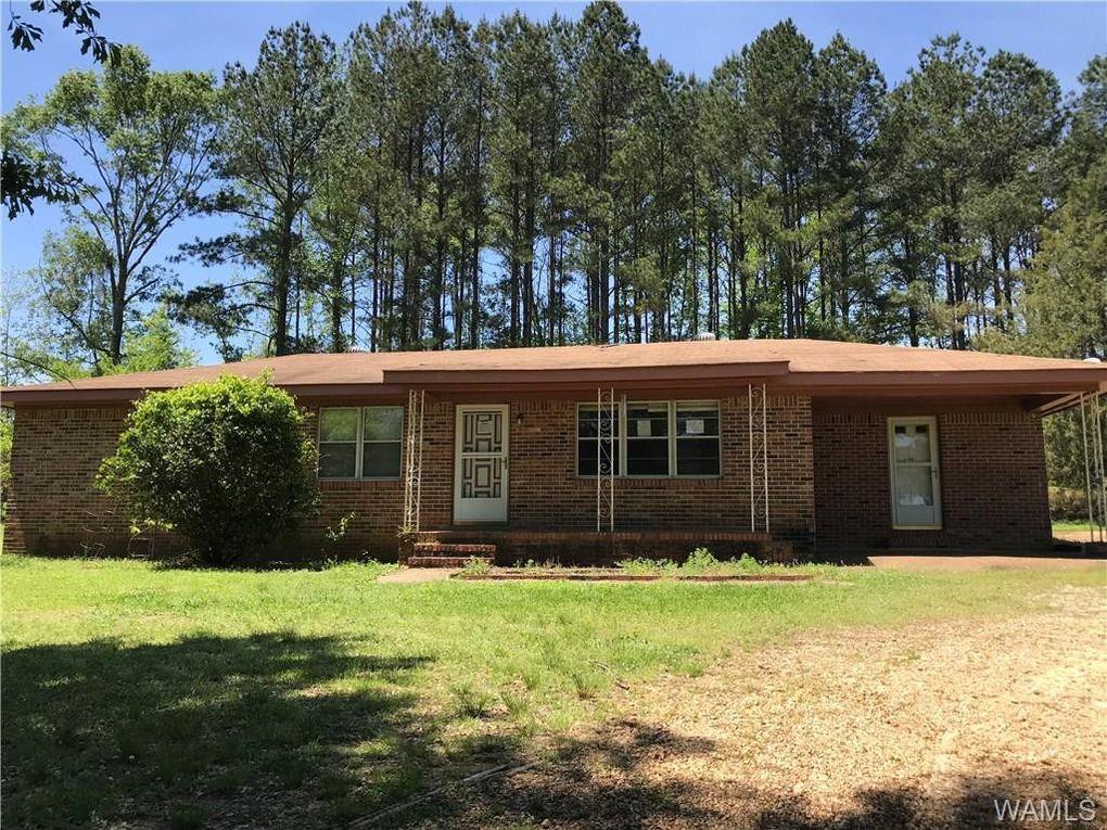 2995 County Road 51 Fayette, AL 35555