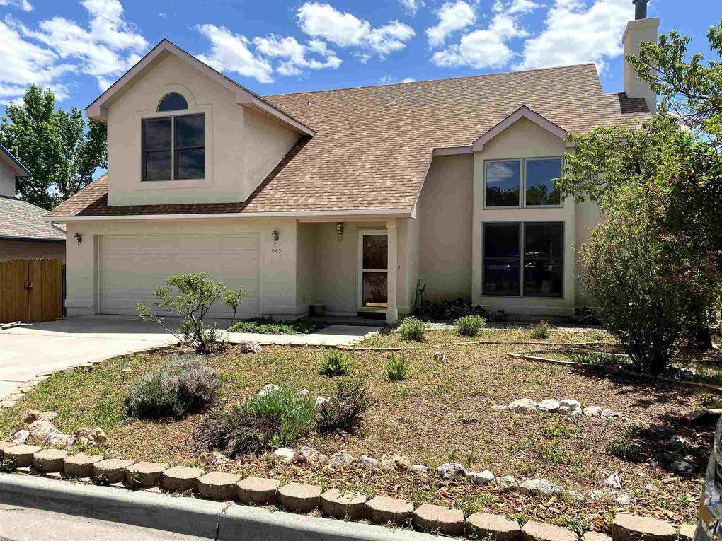 945 Estates Dr Los Alamos, NM 87544