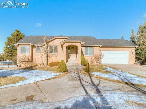 Photo of 1680 Old Antlers Way, Monument, CO 80132