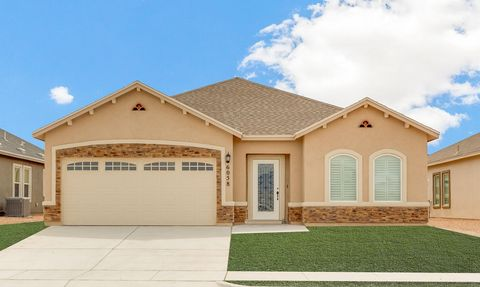 Photo of 13131 Red Cove Dr, El Paso, TX 79938