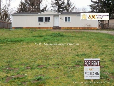 Photo of 24014 122nd St E, Buckley, WA 98321