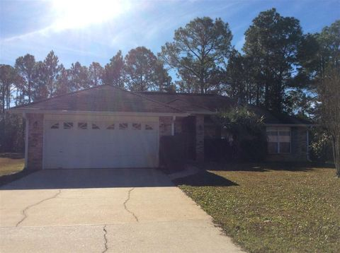 Photo of 1617 Beachside Dr, Pensacola, FL 32506