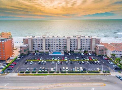 Photo of 18650 Gulf Blvd Unit 305, Indian Shores, FL 33785