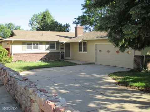 Photo of 423 Redwood Dr, Colorado Springs, CO 80907