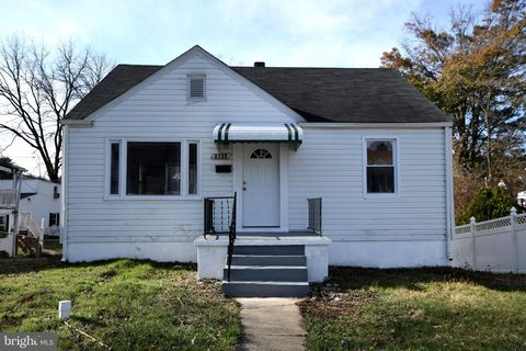 Photo of 5405 Lewellen Ave, Baltimore, MD 21207