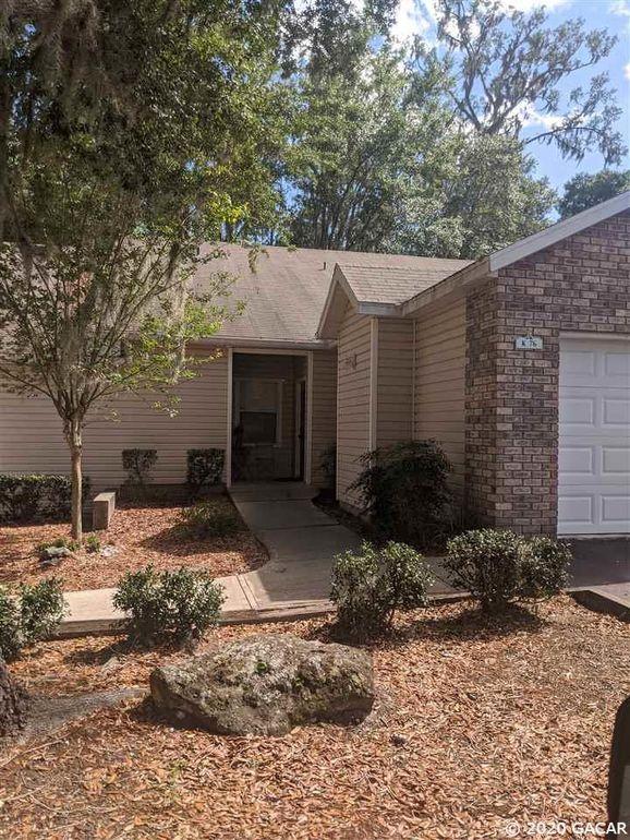 4700 SW Archer Rd Unit 76 Gainesville, FL 32608