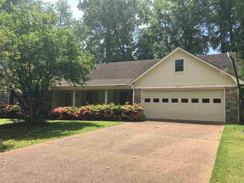 Photo of 8039 Breezy Creek Rd, Germantown, TN 38138