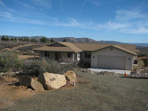 Photo of 439 S Grant Woods Pkwy, Dewey Humboldt, AZ 86327